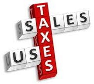 Sales & Use Tax