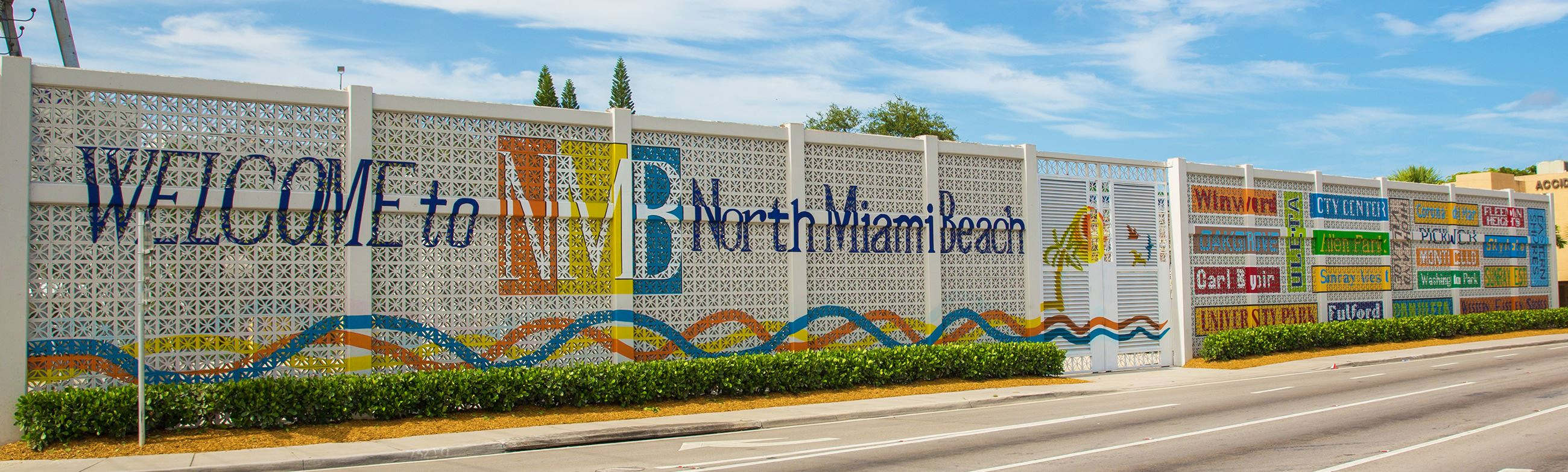 North Miami Beach, FL | Official Website
